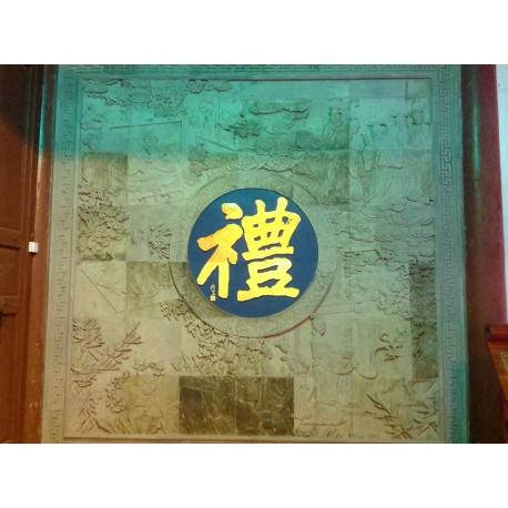 Rituales de Feng Shui para Negocios